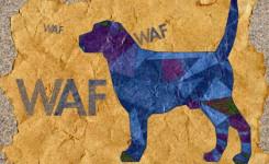 VC Waf de hond