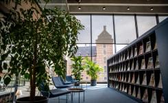 Bibliotheekpas